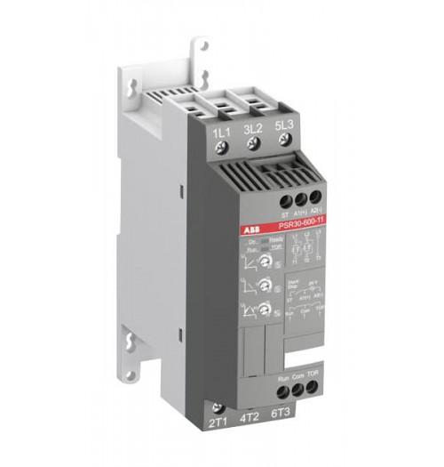 Sklandaus paleidimo įrenginys PSR30-600-70 ABB 30A 15kW