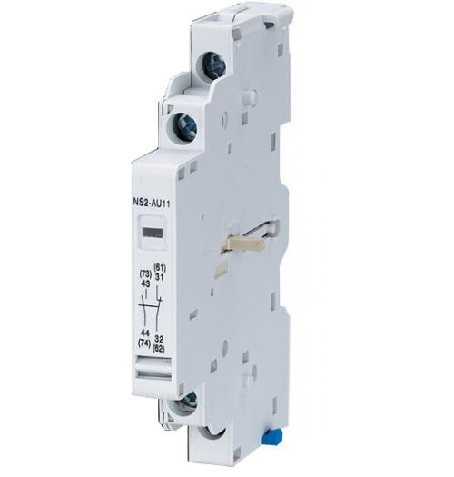 Papildomas kontaktas (1NO+1NC) NS2 variklio paleidimo jungikliui