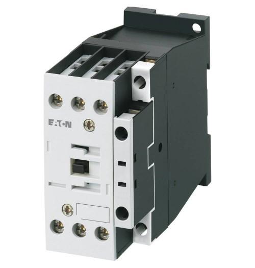 Kontaktorius DILM-17-10 7.5kW (230V AC ritė) 1NO