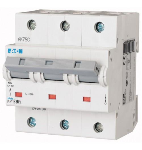 Automatinis išjungiklis PLHT 3C125A