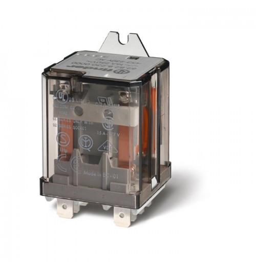 Elektromagnetinė relė FINDER 230V AC 16A 62.82.8.230.0300