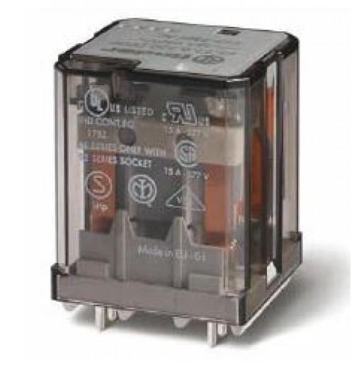 Elektromagnetinė relė FINDER 24V DC 16A 62.23.9.024.0300