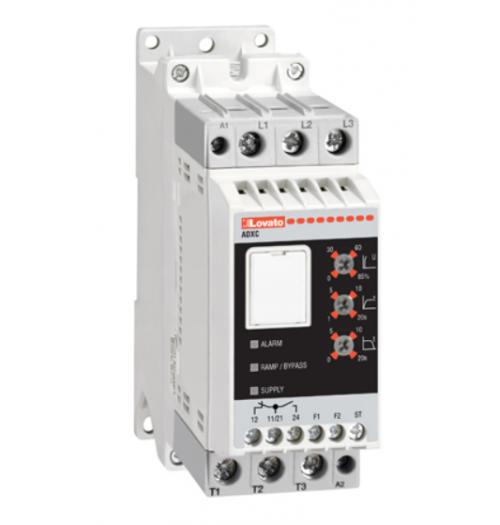 Sklandaus paleidimo įrenginys ADXC037400 LOVATO ELECTRIC 37A 18.5kW
