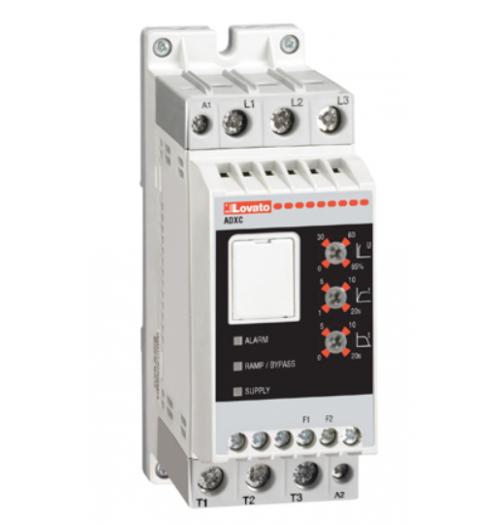 Sklandaus paleidimo įrenginys ADXC012400 LOVATO ELECTRIC 12A 5.5kW