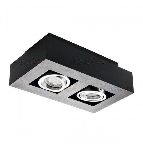 Akcentinis šviestuvas Kanlux Stobi DLP-250-B 26832