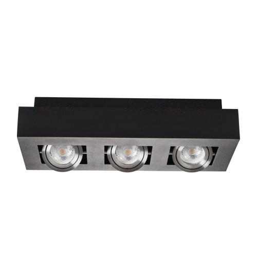 Akcentinis šviestuvas Kanlux Stobi DLP-350-B 26834