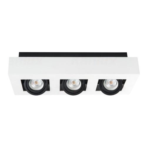 Akcentinis šviestuvas Kanlux Stobi DLP-350-W 26835