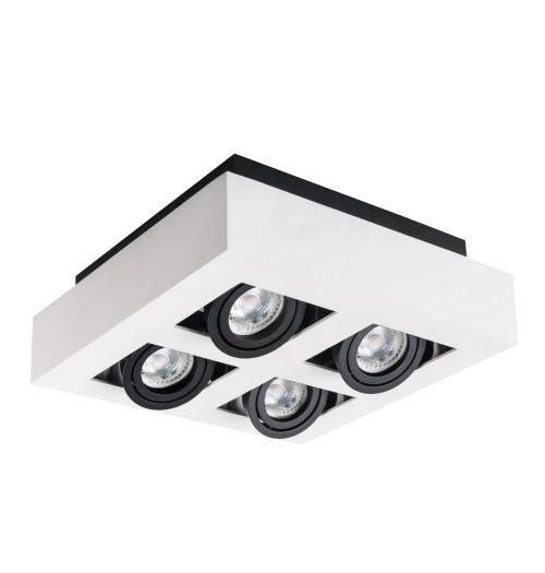 Akcentinis šviestuvas Kanlux Stobi DLP-450-W 26837