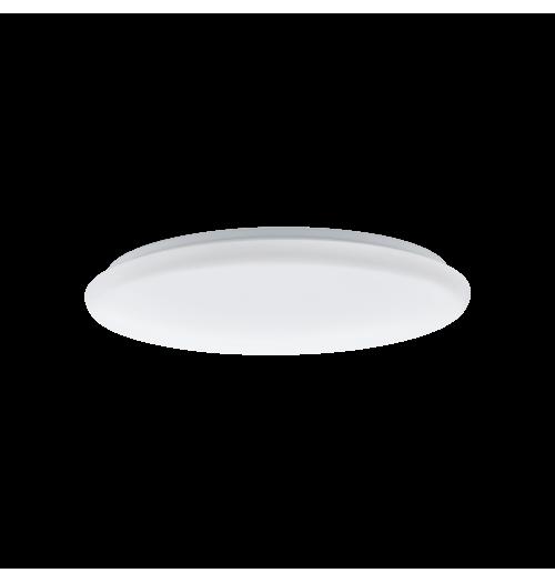 Šviestuvas EGLO GIRON LED 40W 3000-5000K 4000lm D570 valdomas nuotoliniu būdu
