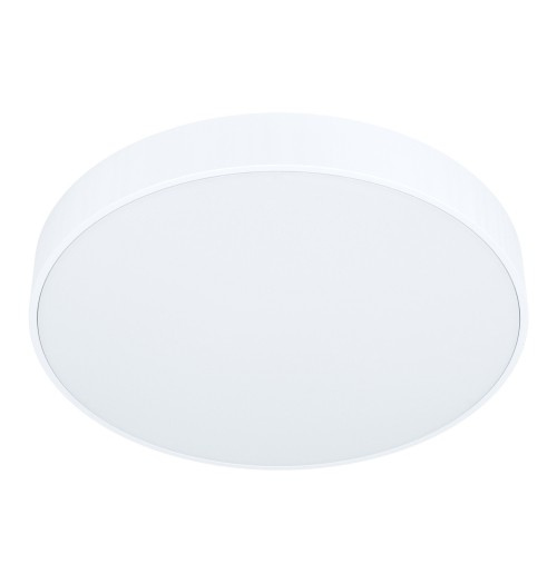 Šviestuvas EGLO ZUBIETA LED 18W 2700-6500K 1900lm D300 valdomas pulteliu (baltas)