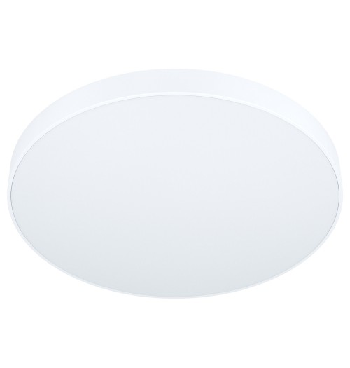 Šviestuvas EGLO ZUBIETA LED 24W 2700-6500K 2300lm D450 valdomas pulteliu (baltas)