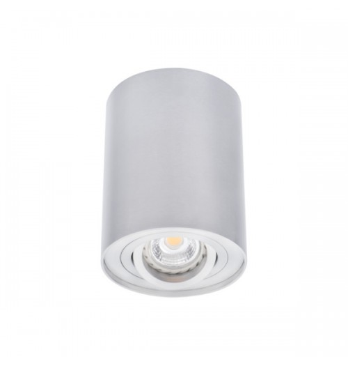 Akcentinis šviestuvas Kanlux Bord DLP-50-AL 1xGU10