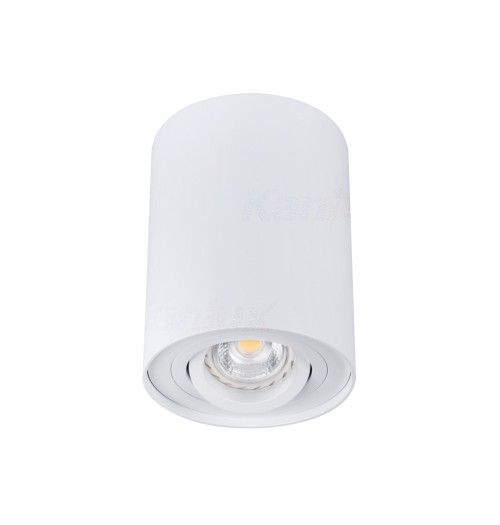 Akcentinis šviestuvas Kanlux Bord DLP-50-W 1xGU10