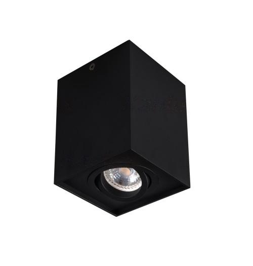Akcentinis šviestuvas Kanlux Gord DLP-50-B 1xGU10