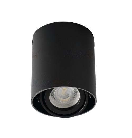 Akcentinis šviestuvas Kanlux Toleo DTO-50-B 1xGU10