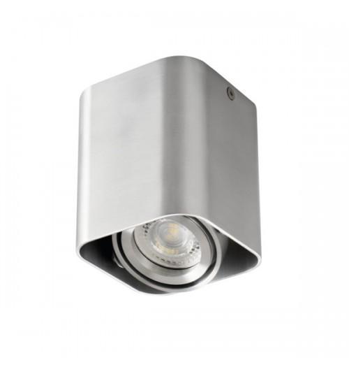 Akcentinis šviestuvas Kanlux Toleo DTL-50-AL 1xGU10