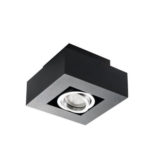 Akcentinis šviestuvas Kanlux Stobi DLP-50-B 1xGU10
