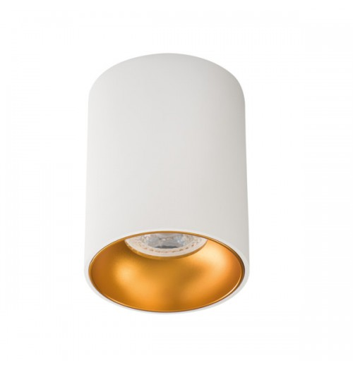 Akcentinis šviestuvas Kanlux Riti W/G 1xGU10