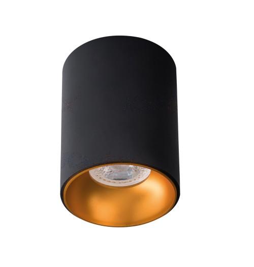 Akcentinis šviestuvas Kanlux Riti B/G 1xGU10