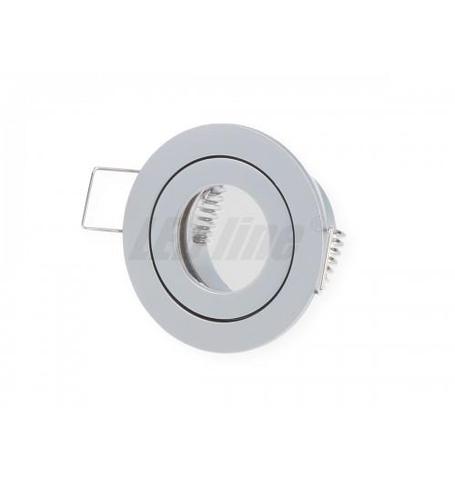 Įleidžiamas šviestuvas MR11 LEDLINE 249280