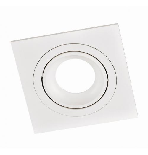 Įleidžiamas šviestuvas GU10 Leduro 80002