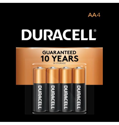 Šarminė baterija Duracell AA 1.5V