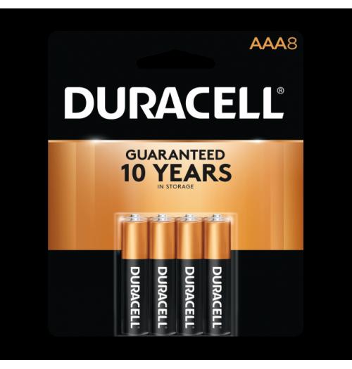 Šarminė baterija Duracell AAA 1.5V