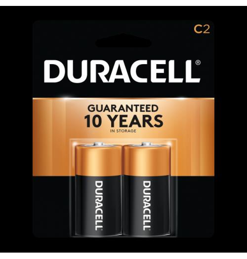 Šarminė baterija Duracell C 1.5V