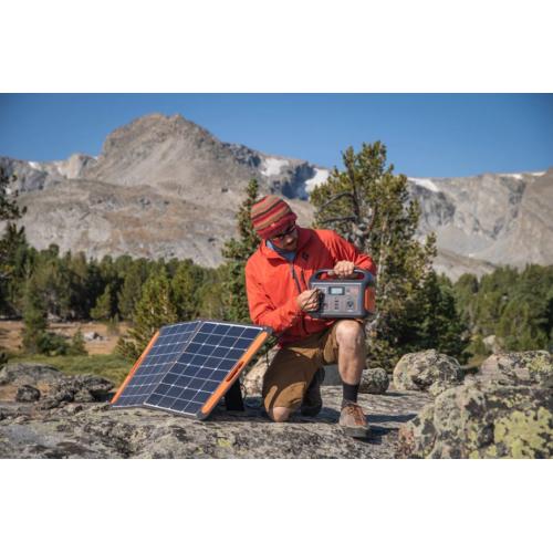 Kilnojama elektros energijos stotelė Jackery Explorer 500