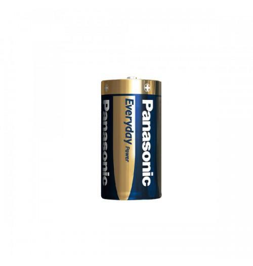 Šarminė baterija Panasonic EVERYDAY C 1.5V