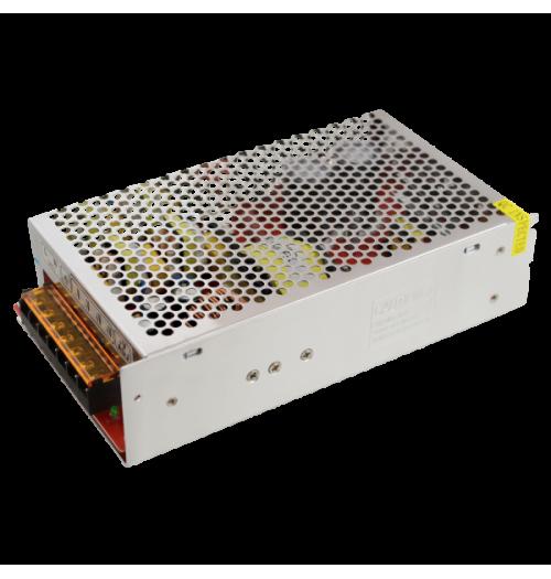 Maitinimo šaltinis 12V 16.7A (200W) IP20