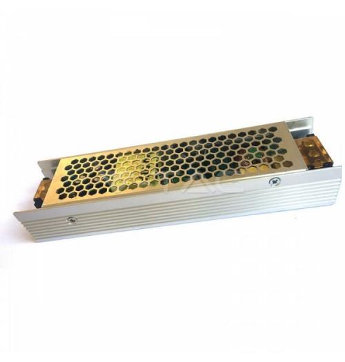 Maitinimo šaltinis 12V 10A (120W) IP20