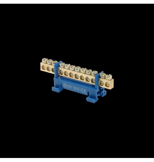Šynelė SEZ 12/N 12×16 mm² mėlyna