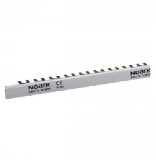 Šakutės tipo srovėlaidis 1F 10mm² 54 mod.