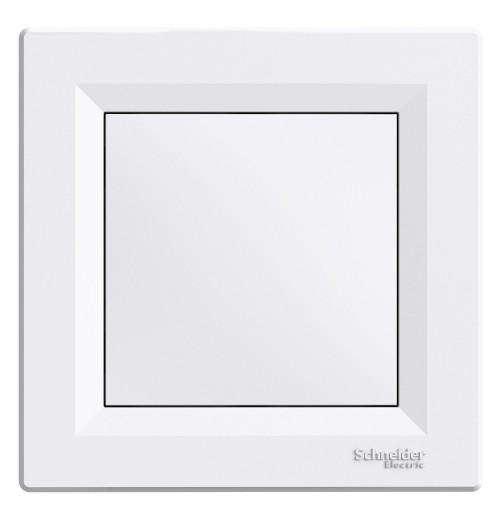 Aklidangtis/aklė Schneider Asfora balta EPH5600121 (su rėmeliu)