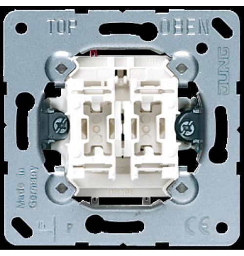 2 kl. jungiklio mechanizmas Jung 505U