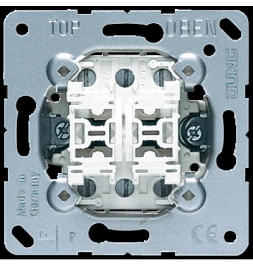 2 kl. perjungiklio mechanizmas Jung 509U