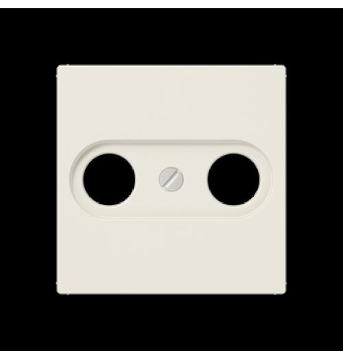 TV+R lizdo apdaila Jung AS500 smėlio sp. A561PLTV