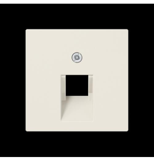 1xRJ45 lizdo apdaila Jung AS500 smėlio sp. A569-1PLUA