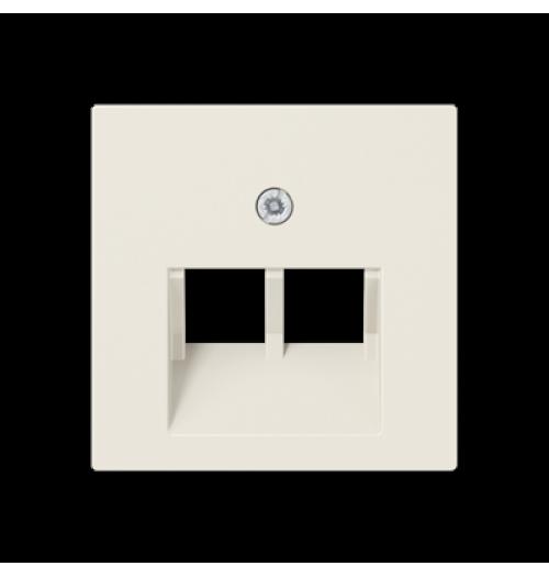 2 v. kompiuterio lizdo apdaila A569-2BFPLUA