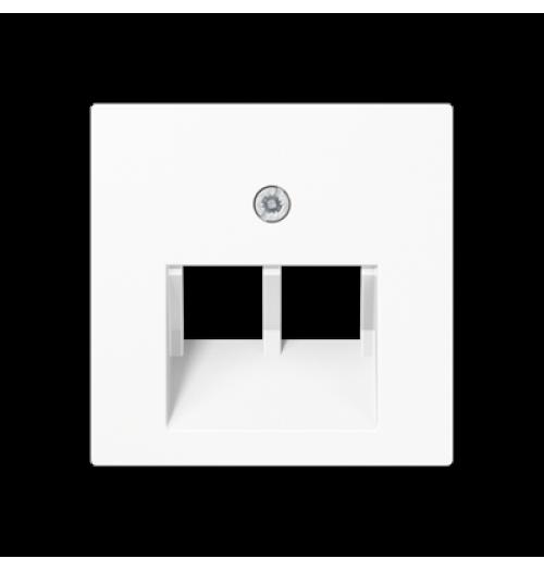 2 v. kompiuterio lizdo apdaila A569-2BFPLUAWW