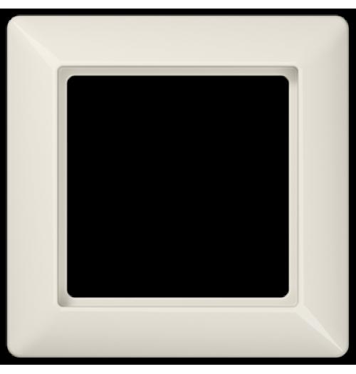 1 v. rėmelis Jung AS500 smėlio sp. AS581