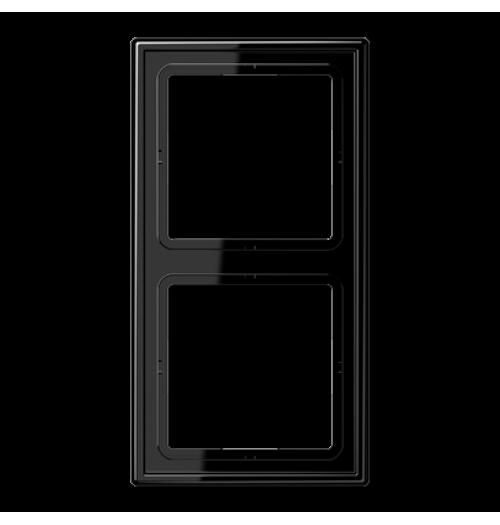 Rėmelis 2 v. juodos sp. LS982SW