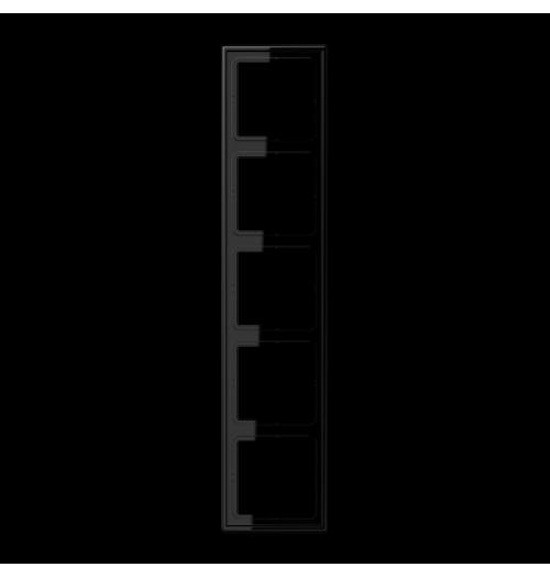 Rėmelis 5 v. juodos sp. LS985SW