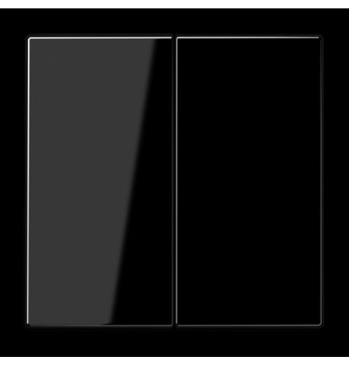 Apdaila 2 klavišų juodos sp. LS995SW