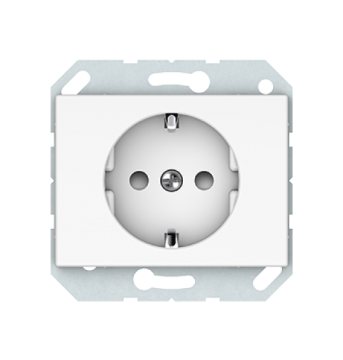 Kištukinis lizdas su įž. ir užskl. RP16-002-22 XP500 WW