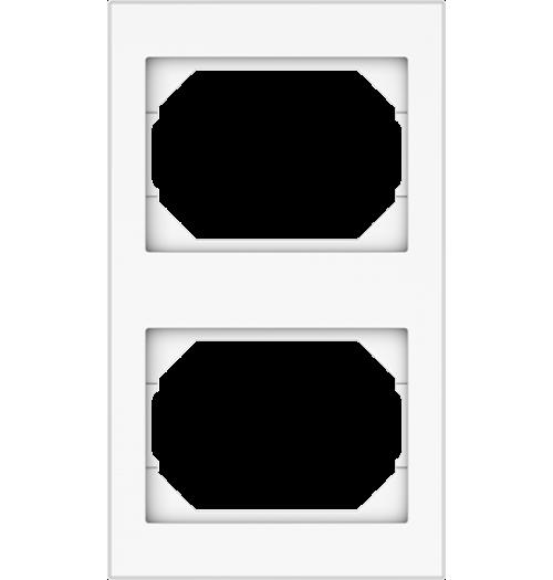 Rėmelis 2 v. vertikalus RV02 XP500 WW