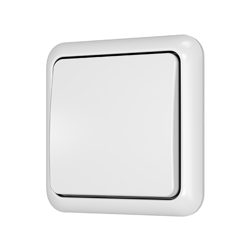 Kištukinis lizdas su įž. ir užskl. RP16-002-22 LX200 WW