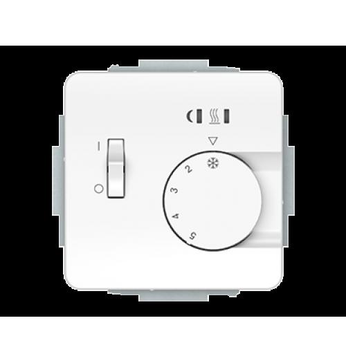Grindinio šildymo termostatas FRe F2A LX200 WW