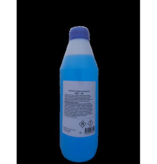 Paviršių dezinfekantas, 70% etilo alkoholio, 1000ml